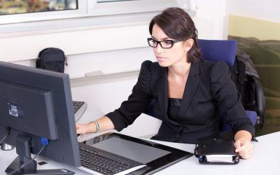 Adjoint/secrétaire juridique